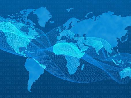 Internet jako miejsce popełnienia przestępstwa; właściwość miejscowa