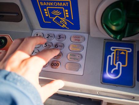 Karta płatnicza i przestępstwo skimmingu
