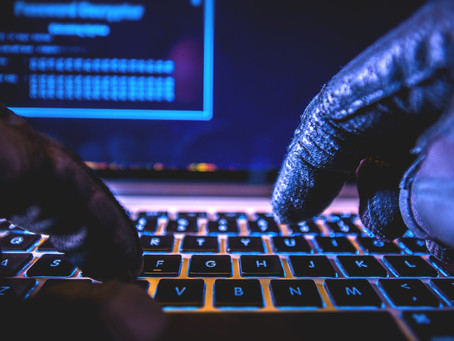 Przestępstwo phishingu – na czym polega i jaka kara grozi za jego popełnienie? Art. 287 Kodeks
