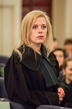 Adwokat Judyta Kasperkiewicz