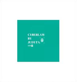 Cyberlaw by Judyta, blog prawny