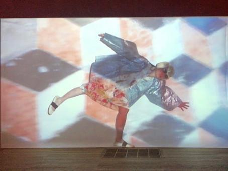 Joan Jonas : Woven Narratives through  Poetic Performance at Tate Modern