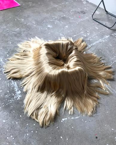 Hair Piece #2