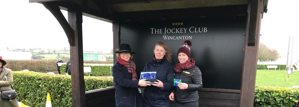 Winners at Wincanton