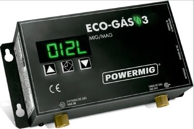 Economize gás em seu processo de solda