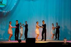 Танцы-7