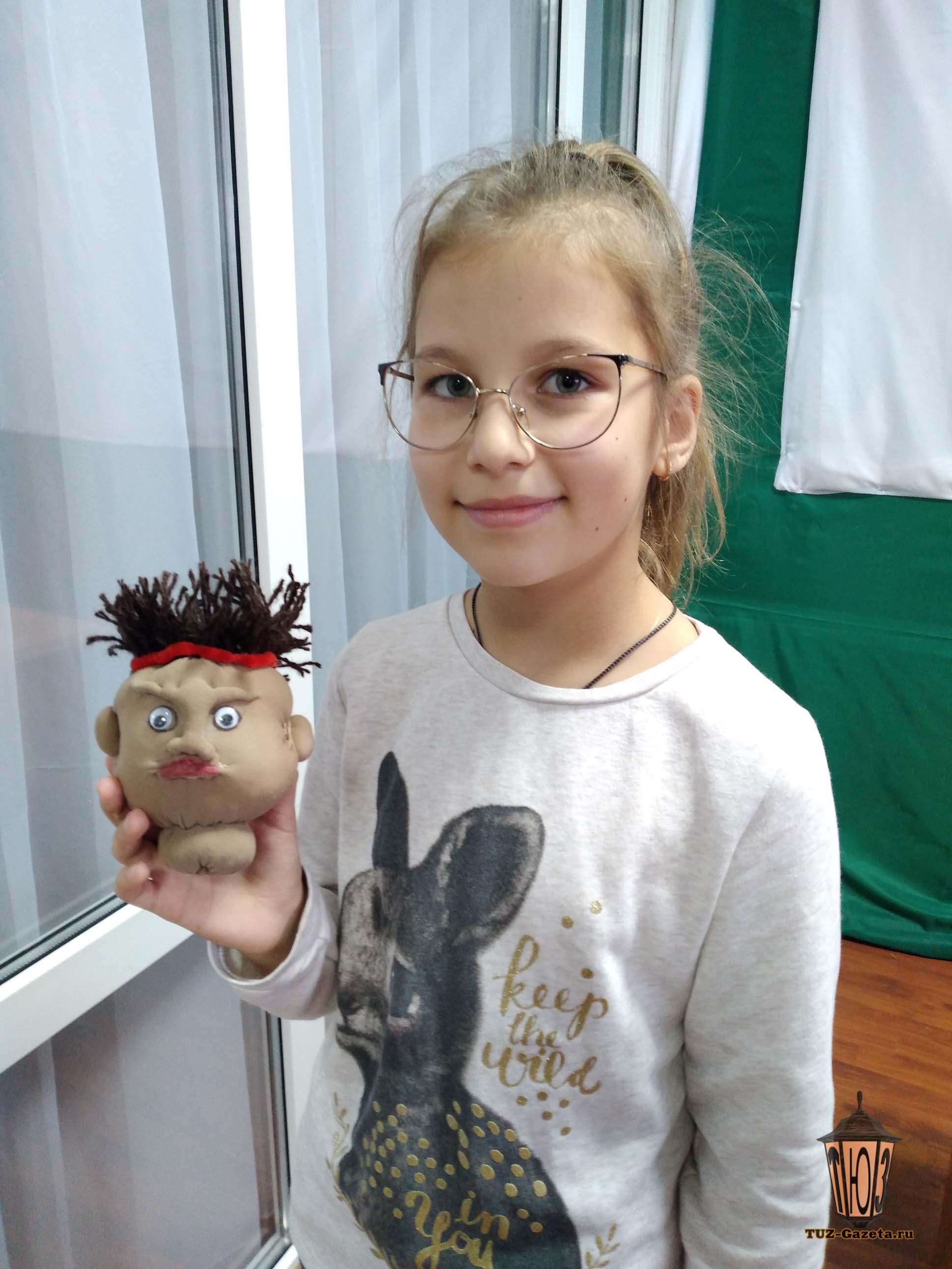 Кукла-42