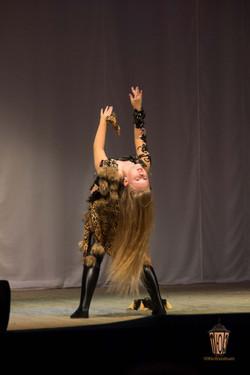 Танцы-22