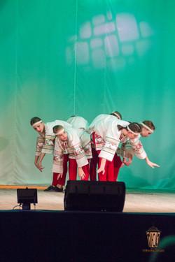Танцы-32