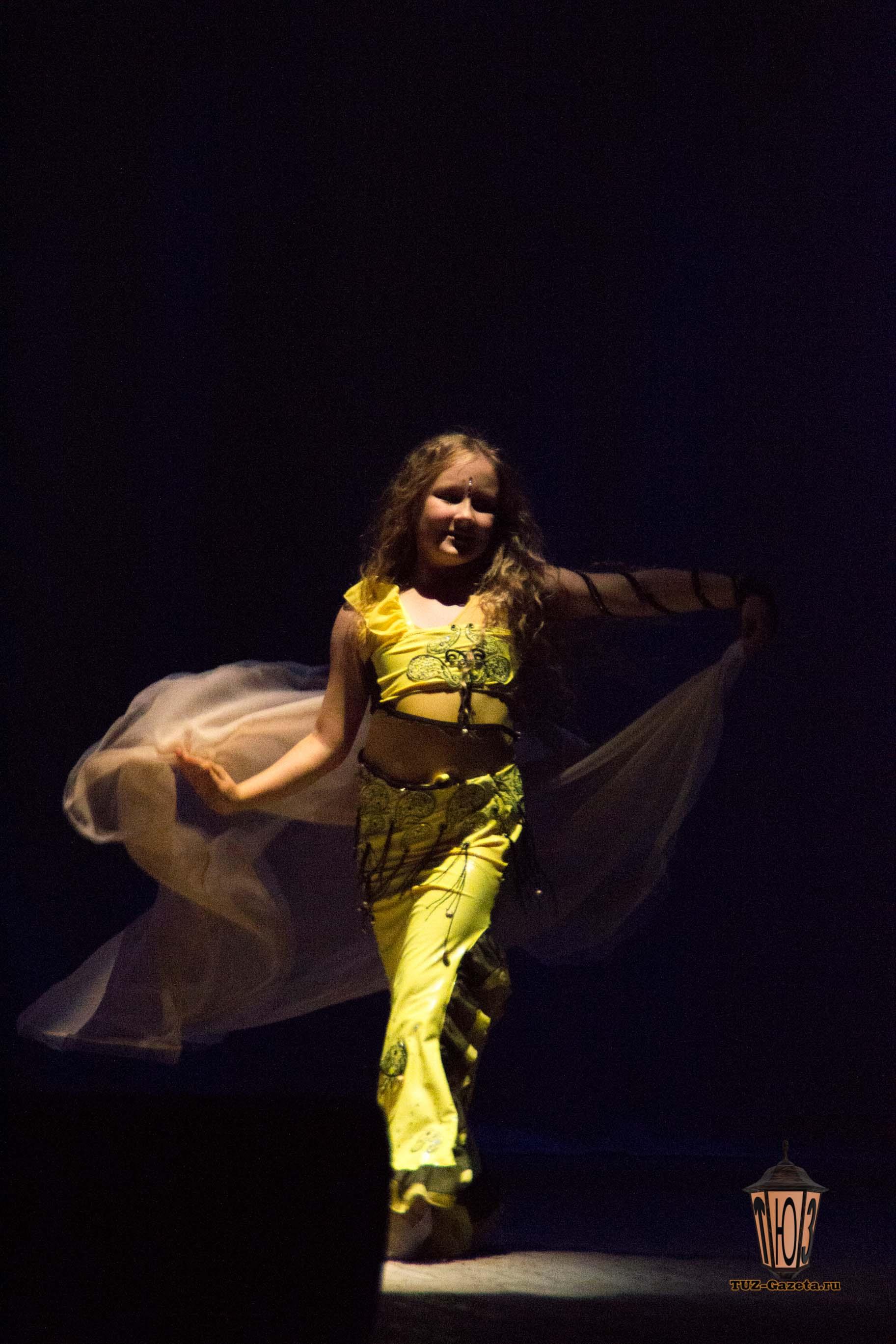Танцы-6
