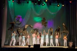 Танцы-11