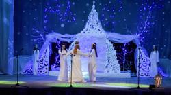 Рождественская звезда-12