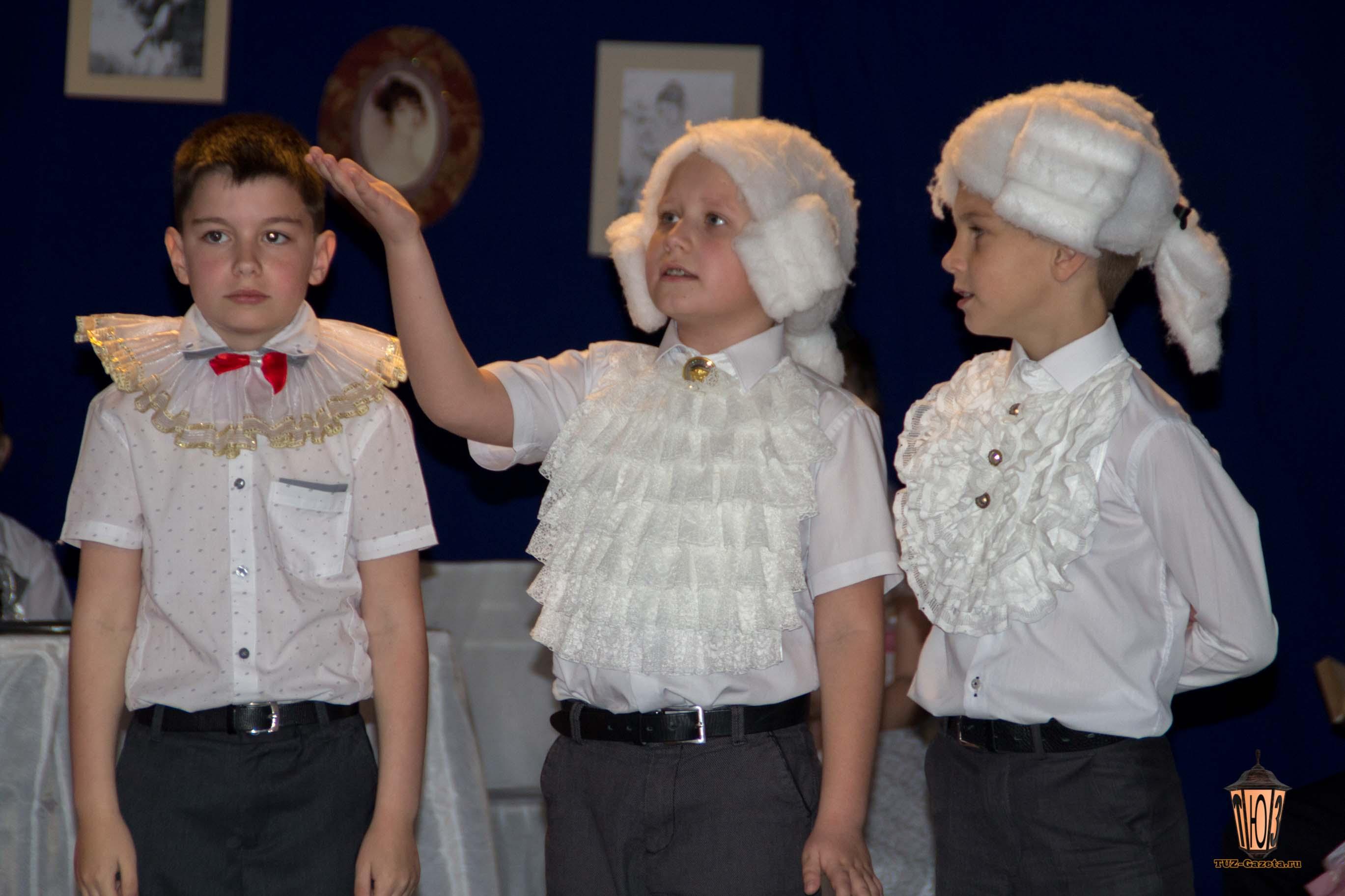 Детство Пушкина-19