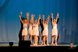 Танцы-8