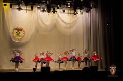 Танцы-28