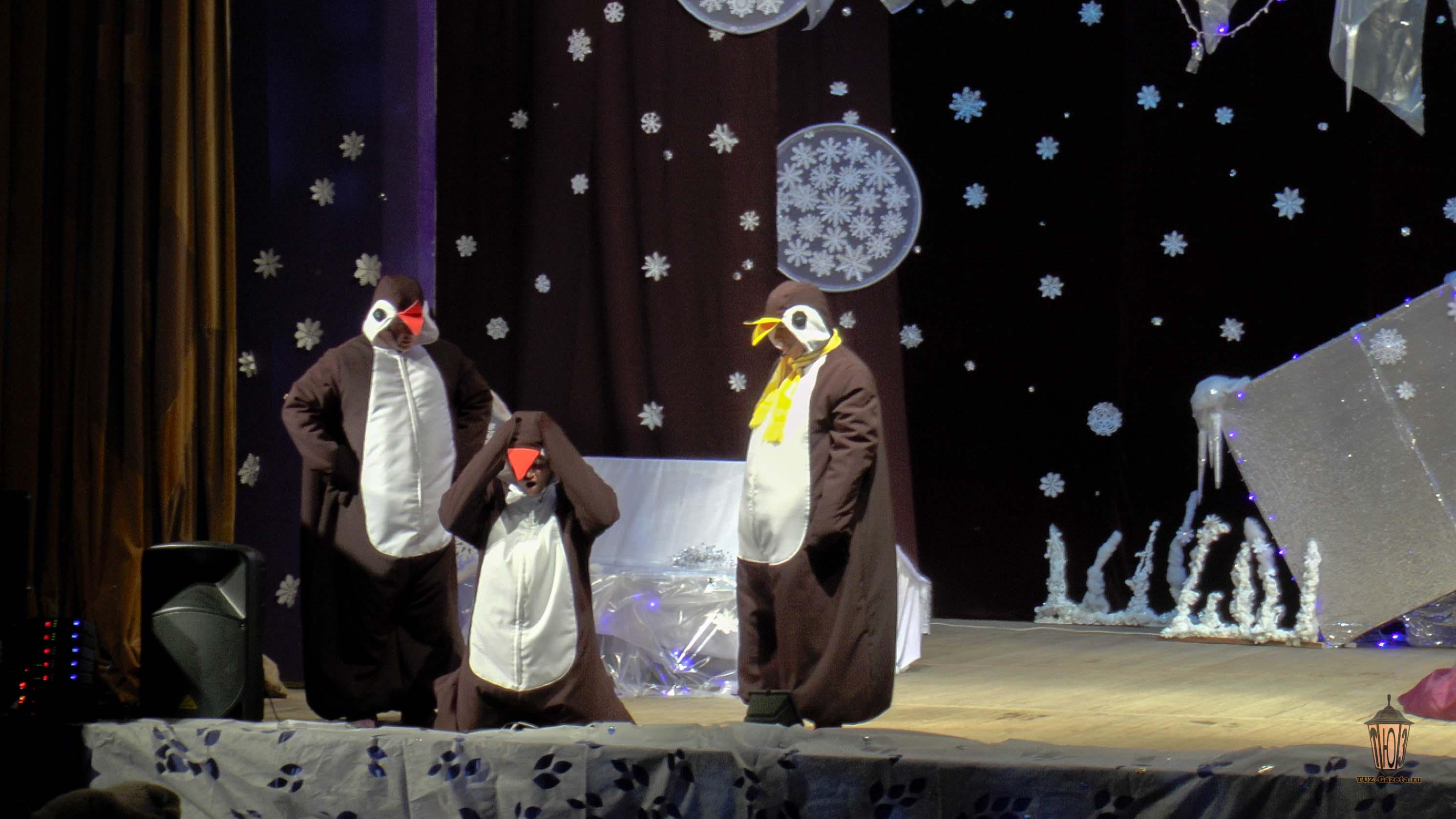 Снежная история-20
