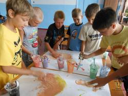 Технология работы с волшебными красками-3