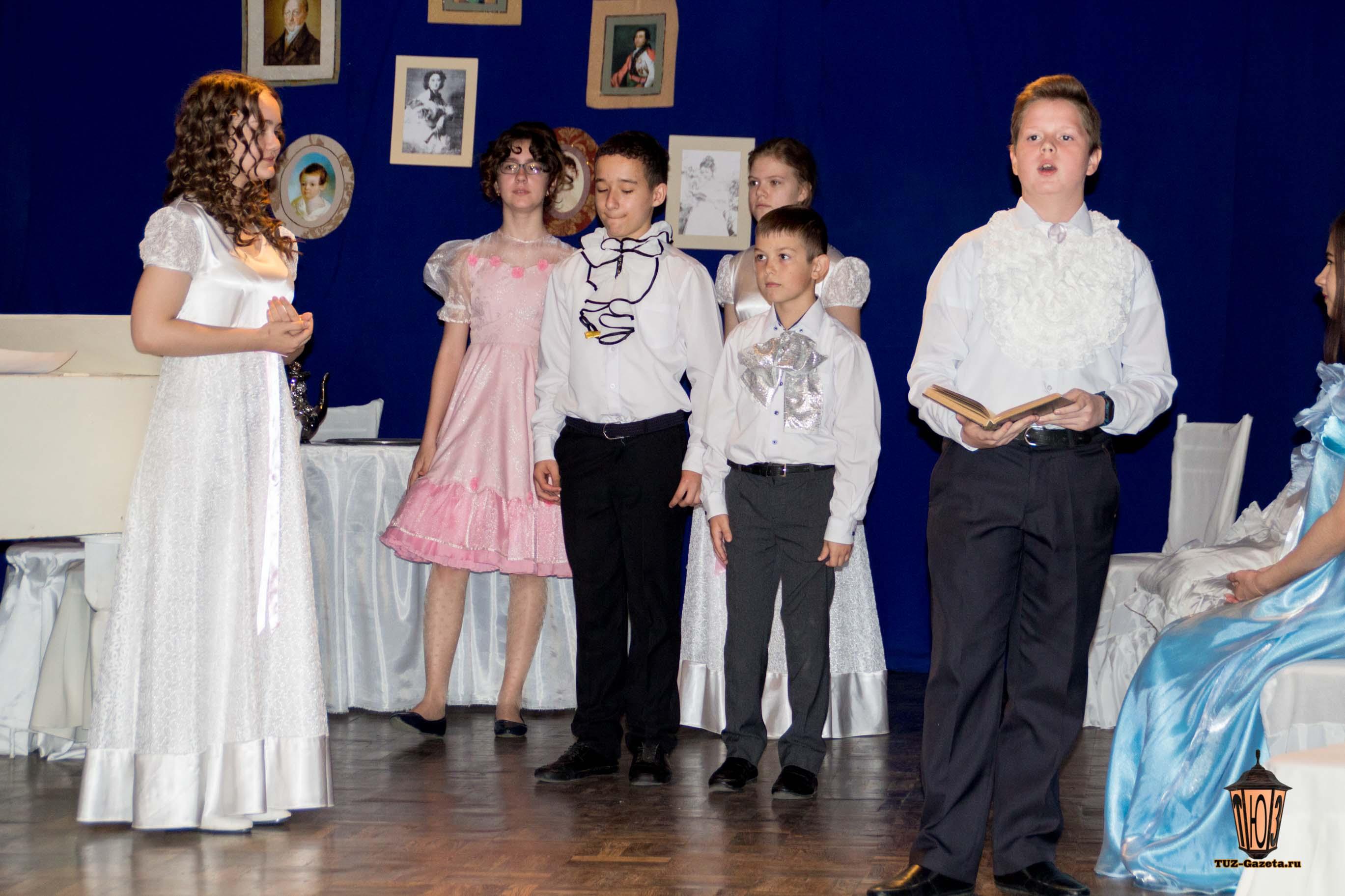Детство Пушкина-13