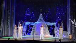 Рождественская звезда-17