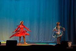 Танцы-5