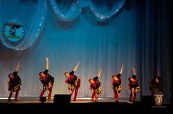 Танцы-25