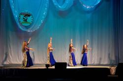 Танцы-4