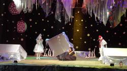 Снежная история-3