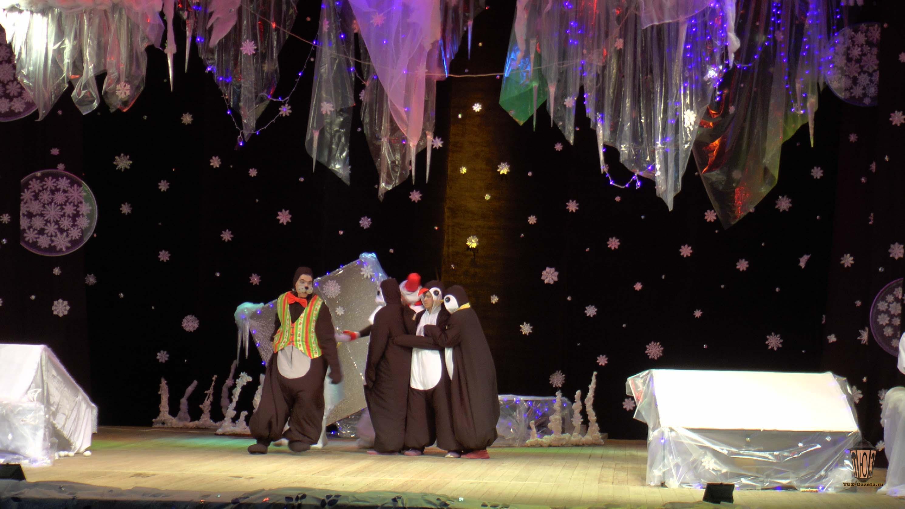 Снежная история-11