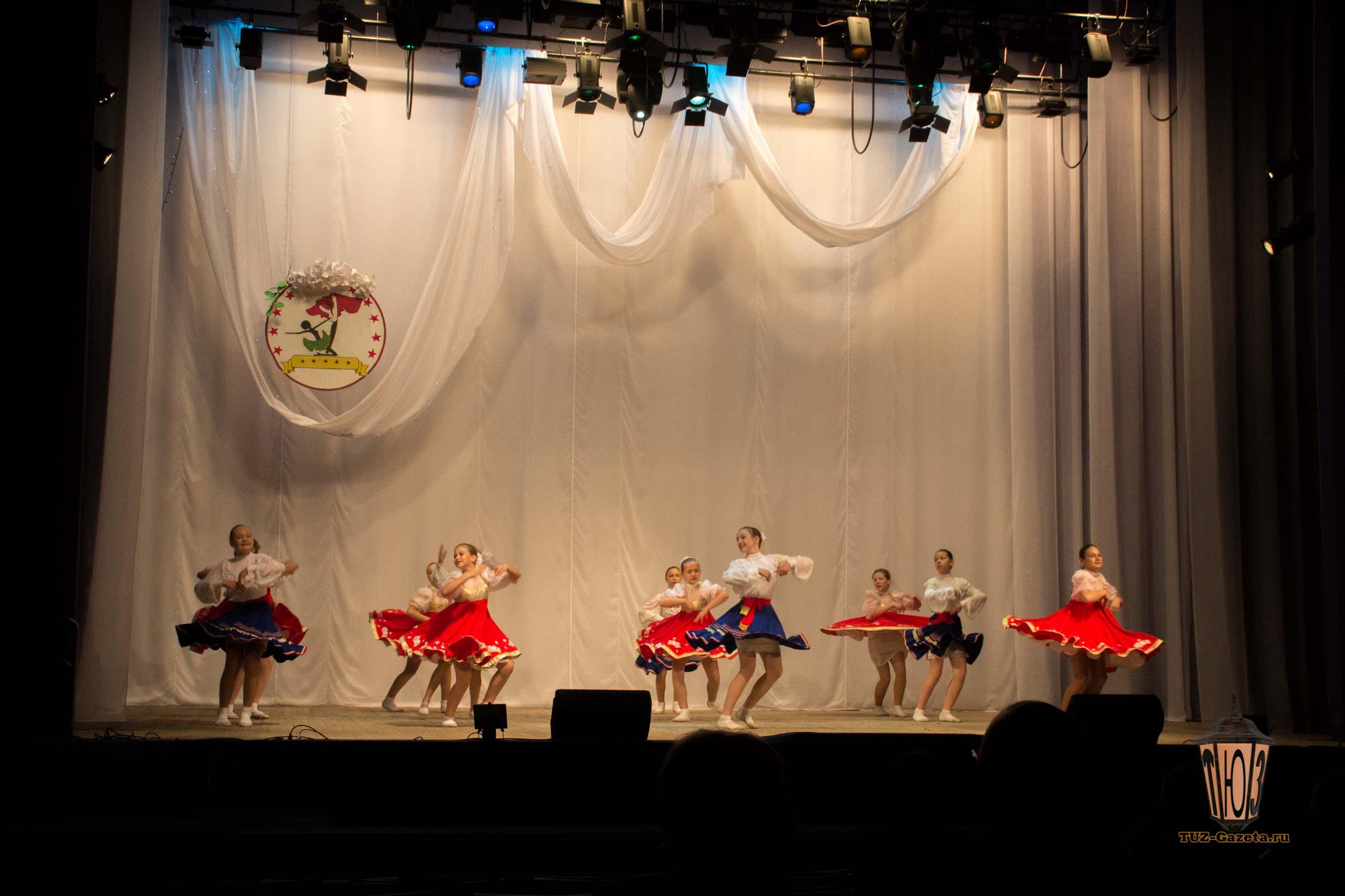 Танцы-29