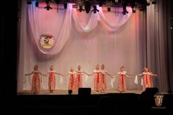 Танцы-37