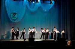 Танцы-19