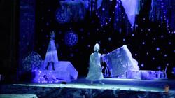 Снежная история-8