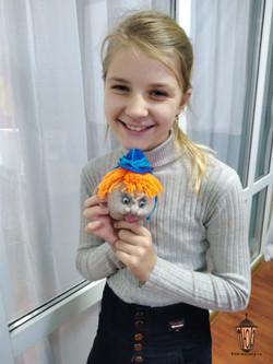 Кукла-41