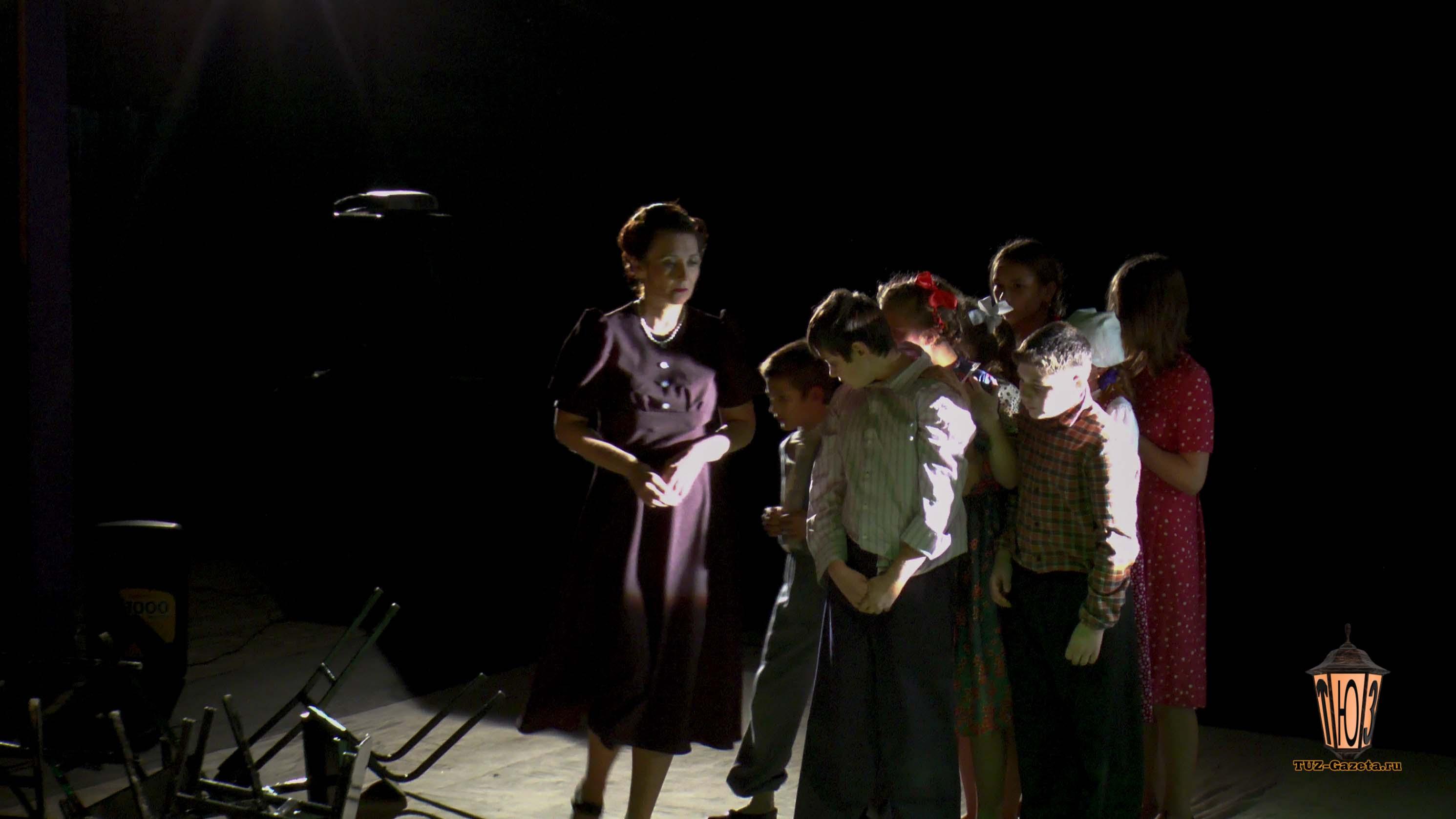 Соло для голоса ребёнка-16