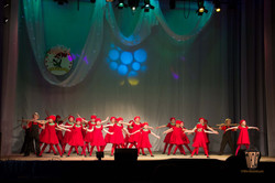 Танцы-36