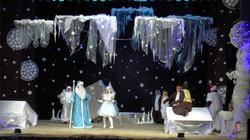 Снежная история-25