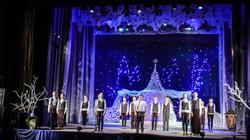 Рождественская звезда-4