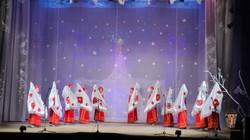 Рождественская звезда-27