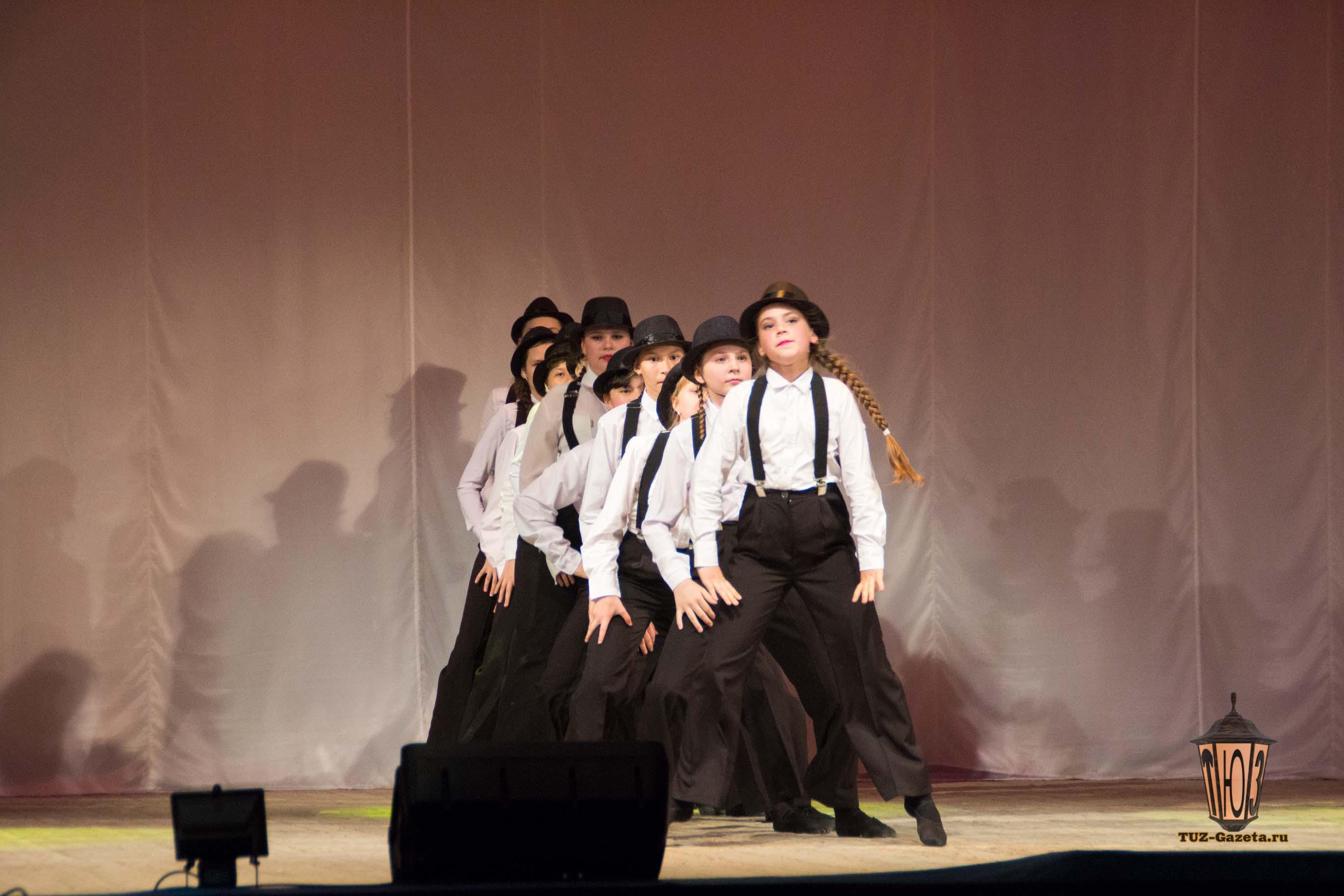 Танцы-17