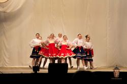 Танцы-30
