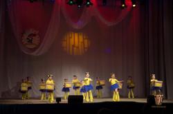 Танцы-23