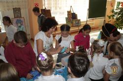 ТЮЗ в гостях у школы-19