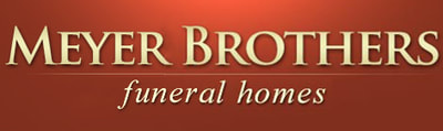 Meyer Brother Funeral Homes Logo