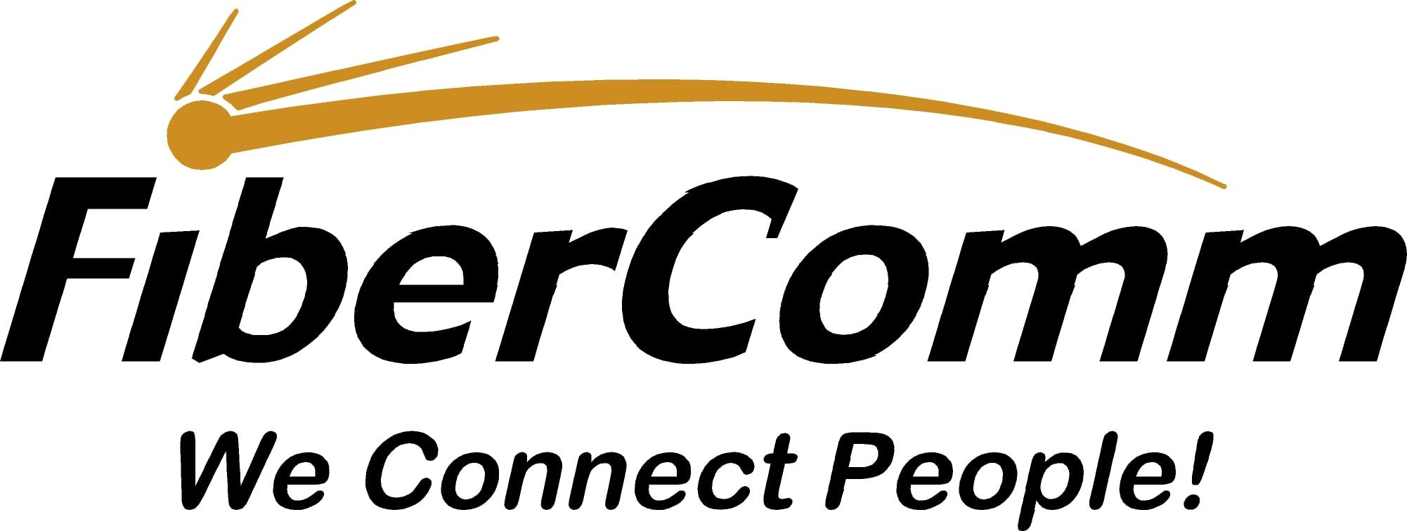 Fibercomm Logo