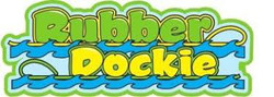 rubber dockie