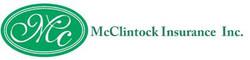 McClintock Insurance Logo
