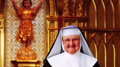 Mother Angelica Live Classics • 7-8 p.m., Tuesday