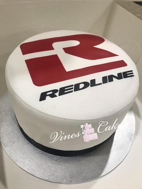 """10"""" DELUXE CAKES"""
