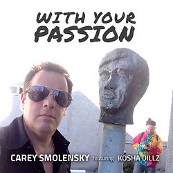 With Your Passion Album Art