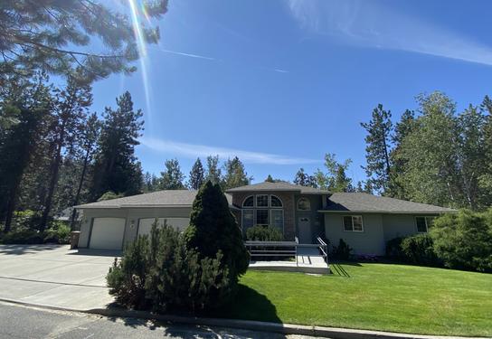 Luxury North Side Spokane Adult Family Home